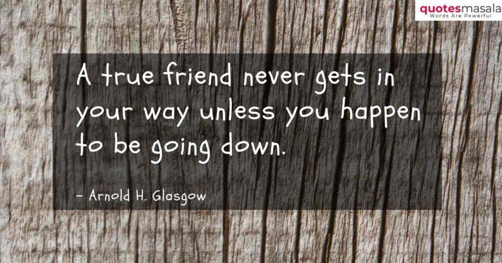 125 Popular Best Friends Quotes About True Friendship