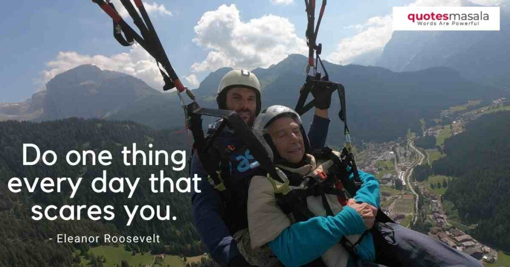 88 Amazing Courage Quotes You Must Know By Great People