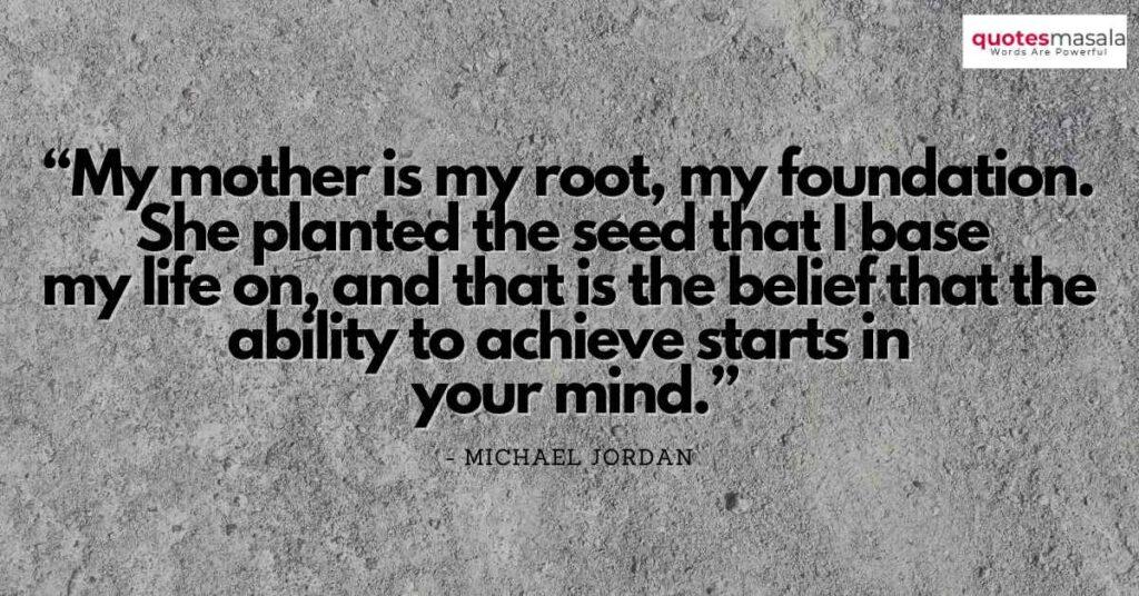 Michael Jordan Famous Motivational Quotes