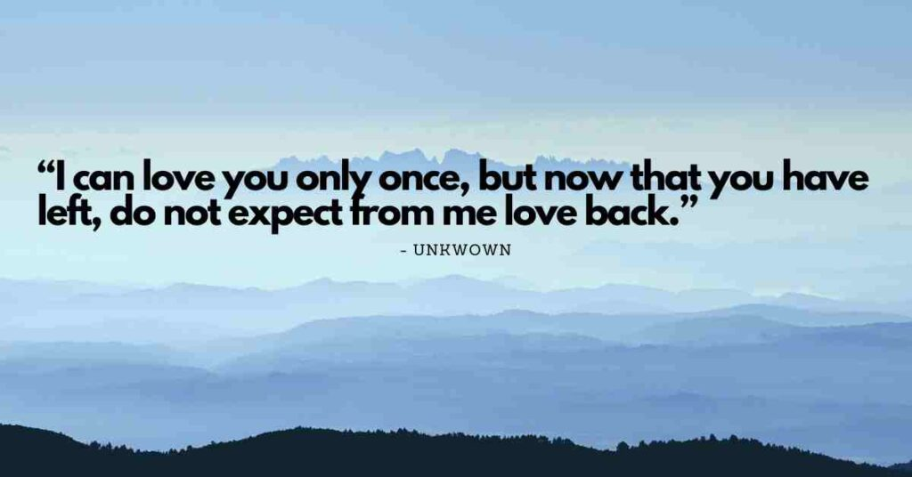 Quotes About Moving On From A Guy