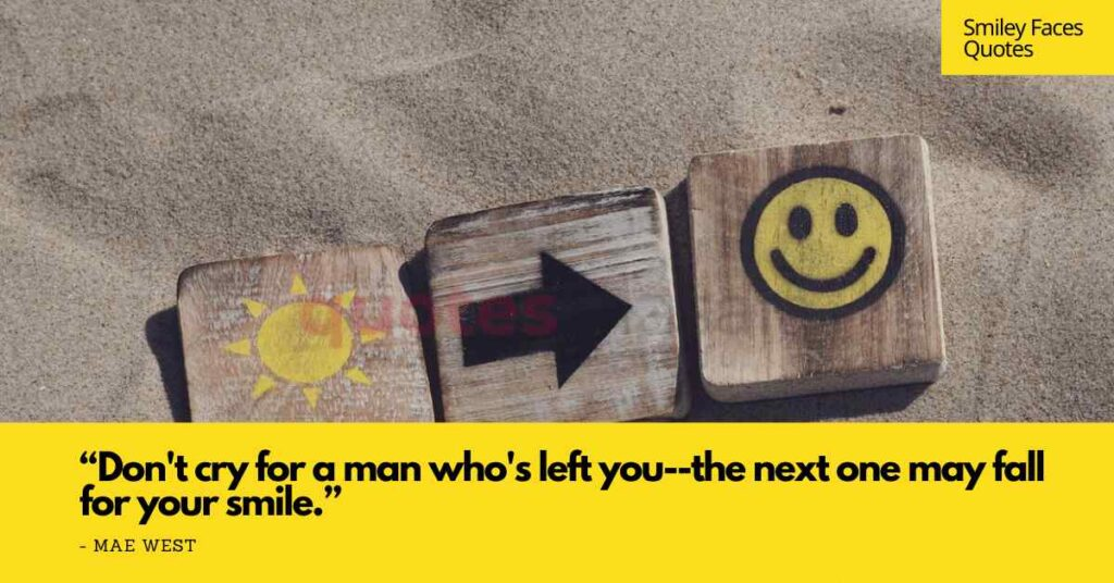 smiley faces quotes
