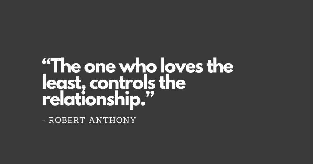 Toxic Relationship Quotes