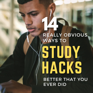 The 14 Really Obvious Ways To Study Hacks Better That You Ever Did