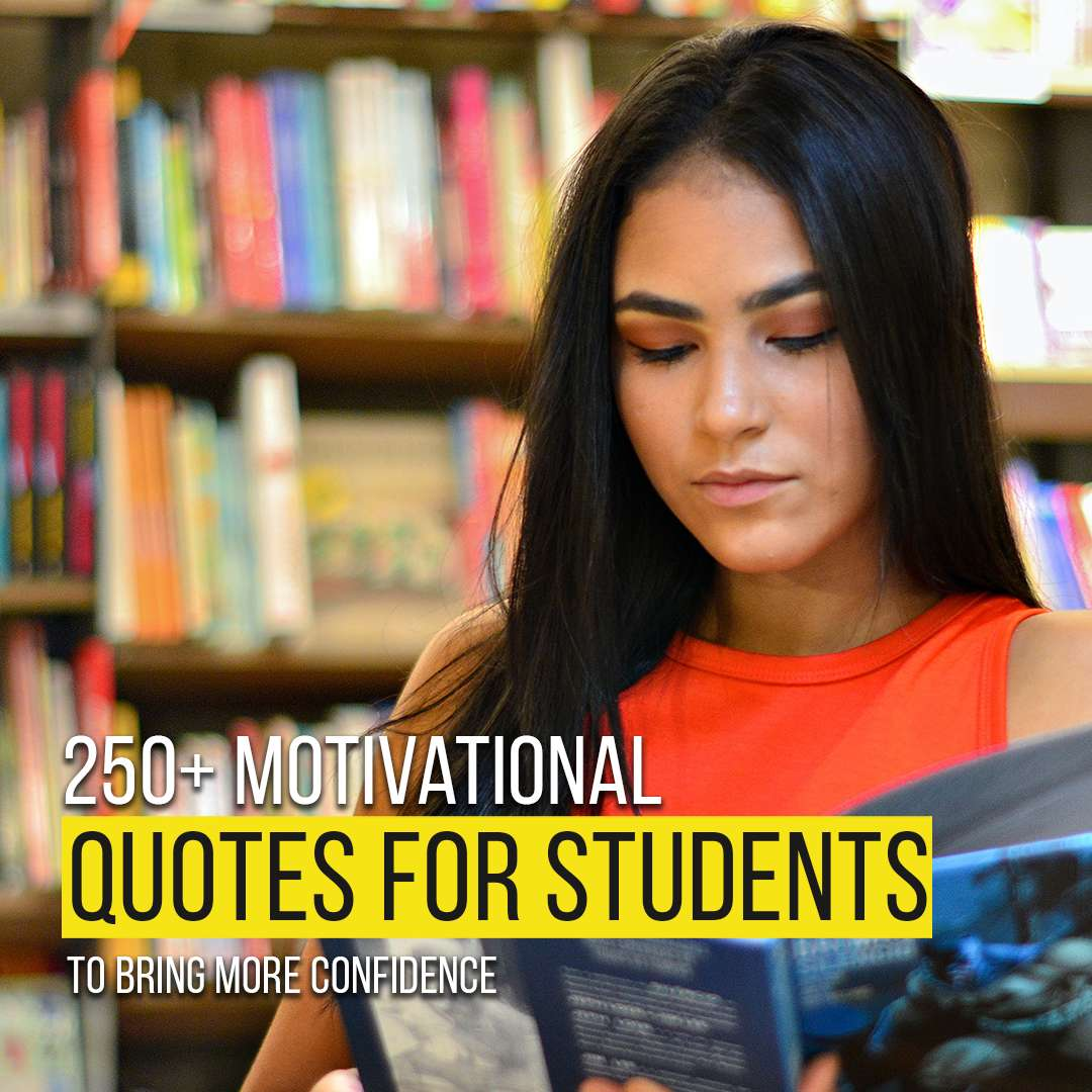 You are currently viewing 250+ Motivational Quotes For Students in Hindi To Bring More Confidence