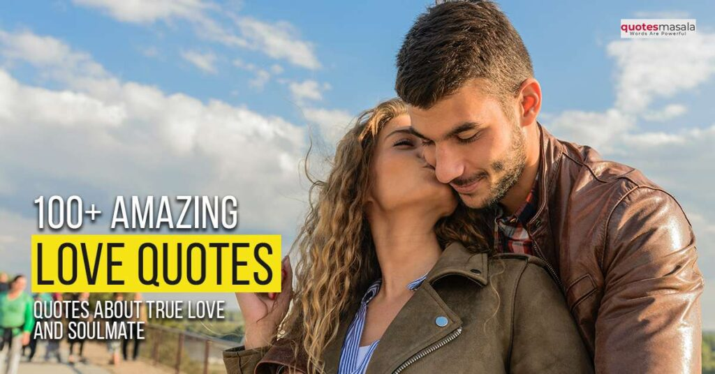 True love soulmates quotes with images