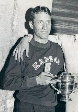 Dr Glenn Cunningham's Picture